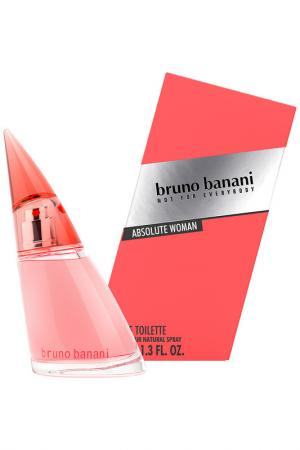 Absolute Woman EDT 20 мл Bruno Banani. Цвет: none