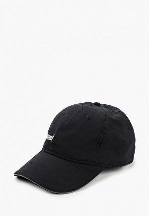 Бейсболка Hummel BASIC CAP. Цвет: черный