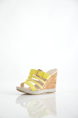 Сабо Inario. Цвет: желтый