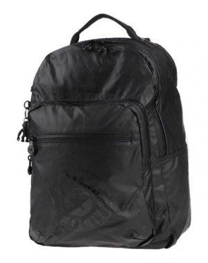 Рюкзаки и сумки на пояс KIPLING. Цвет: черный
