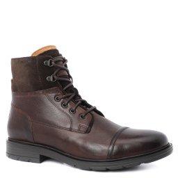 Ботинки U947SA коричневый GEOX