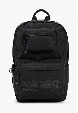 Рюкзак Skills Phantom Daypack t2t. Цвет: черный