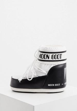 Луноходы Moon Boot. Цвет: разноцветный