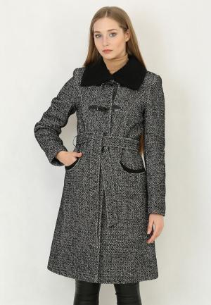 Пальто Trifo MP002XW1AGYH. Цвет: мультиколор