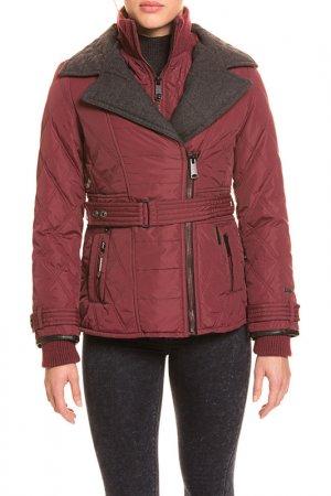 Jacket KHUJO. Цвет: red