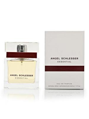 Essential lady, Парфюмерная вода, 50 мл Angel Schlesser. Цвет: бежевый